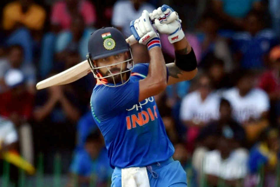 Wonderful thought: Chief selector MSK Prasad agrees with coach Ravi Shastris idea to play Virat Kohli at No.4