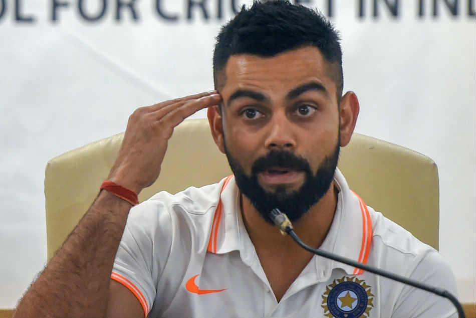 Pulwama Terror Attack Kohli Postpones Indian Sports Honours