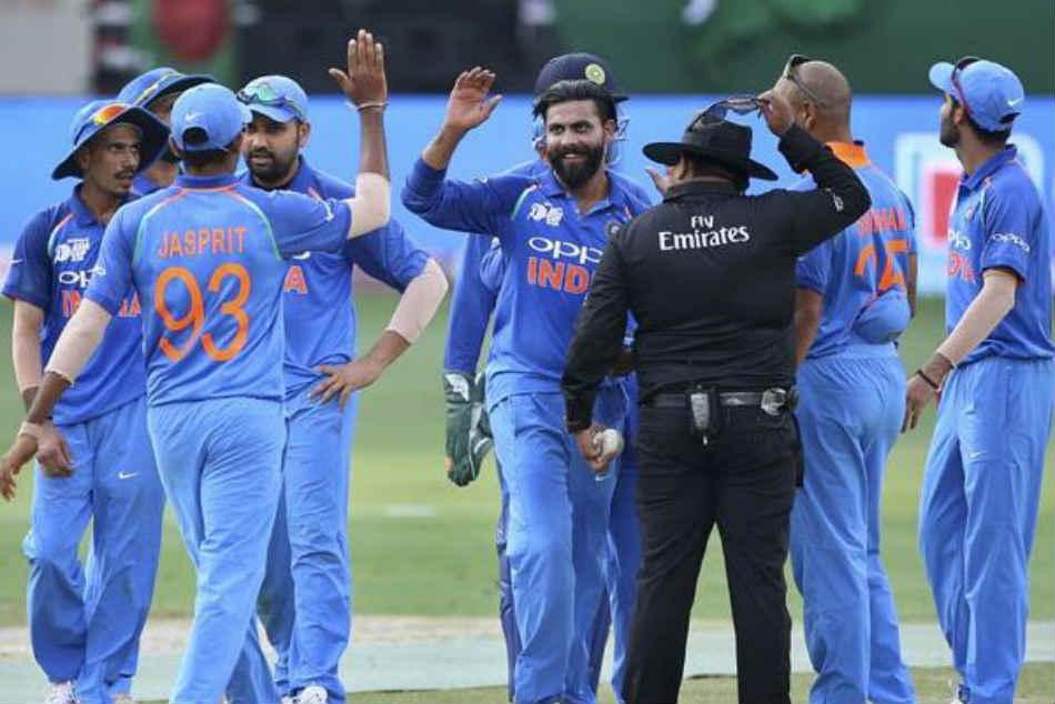 Virat Kohli Return Rohit Dhawan Rested India S Probable Odi Squad For Five Match Australia Series