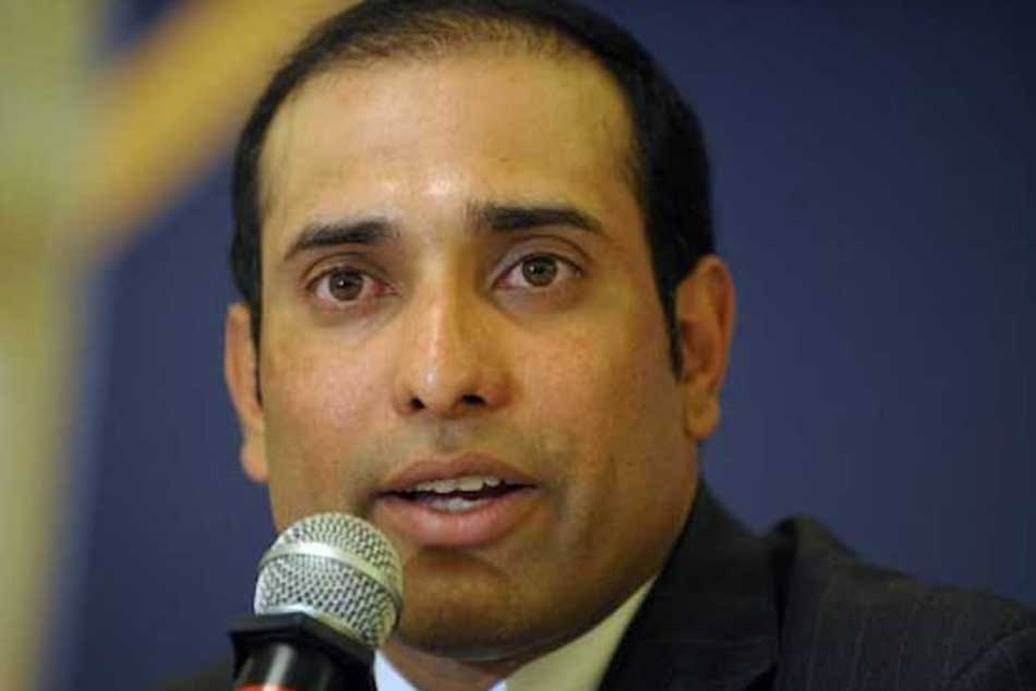 India Pakistan World Cup Game Last Thing On Vvs Laxman S Mind Post Pulwama Attack
