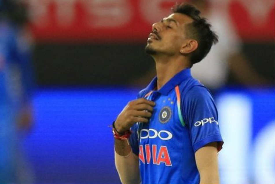 Team India will abide by decision taken by BCCI on playing Pakistan in World Cup: Yuzvendra Chahal