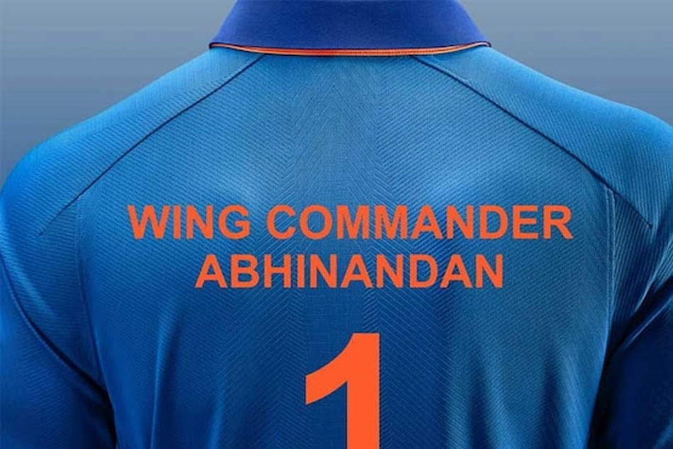 Our Hero Virat Kohli Sania Mirza Salute Abhinandan Varthaman On His Return