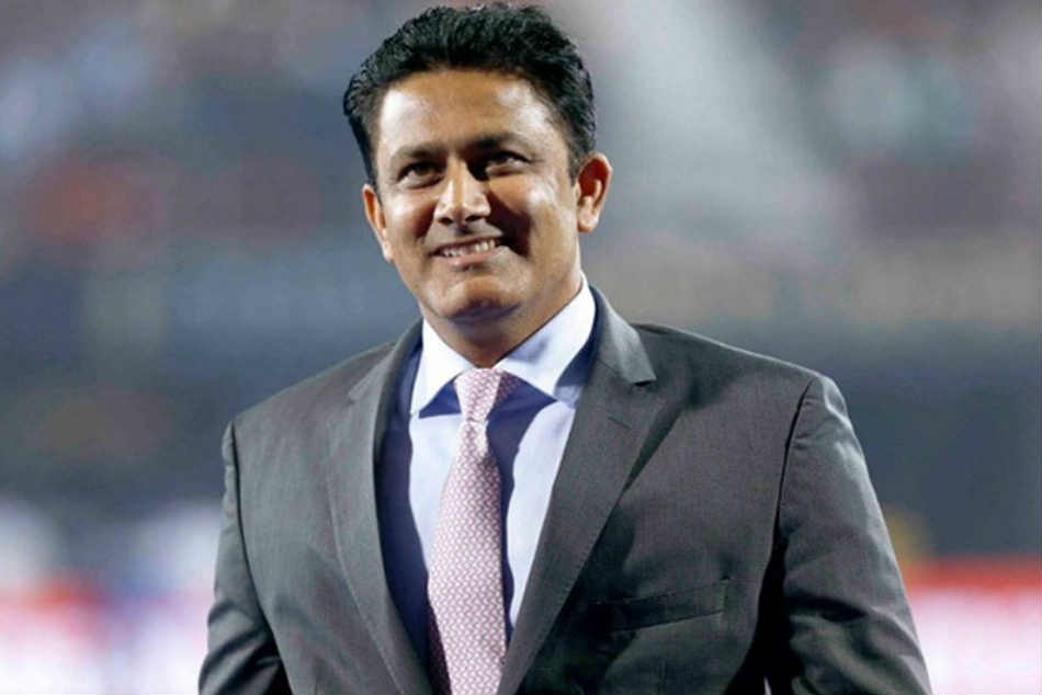 Anil Kumble Reappointed As Icc Cricket Committee Chairman 3 Years