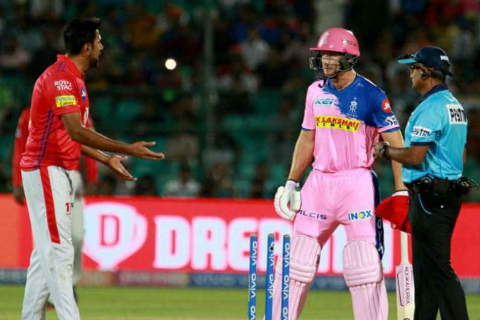 Why Ravichandran Ashwin Is Facing Criticism For Mankading Jos Buttler In Ipl Match