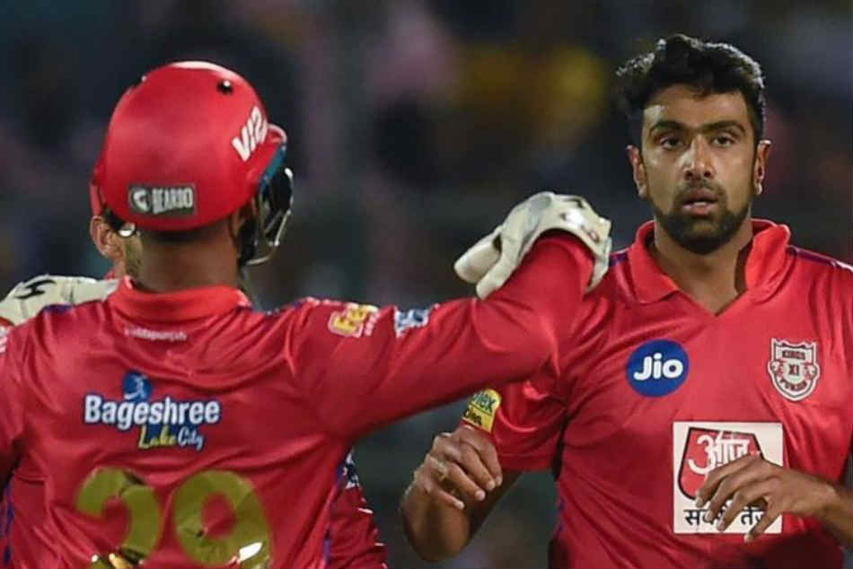 KXIP vs MI: Another umpiring howler in IPL as R Ashwin bowls seven-ball first over in Mohali