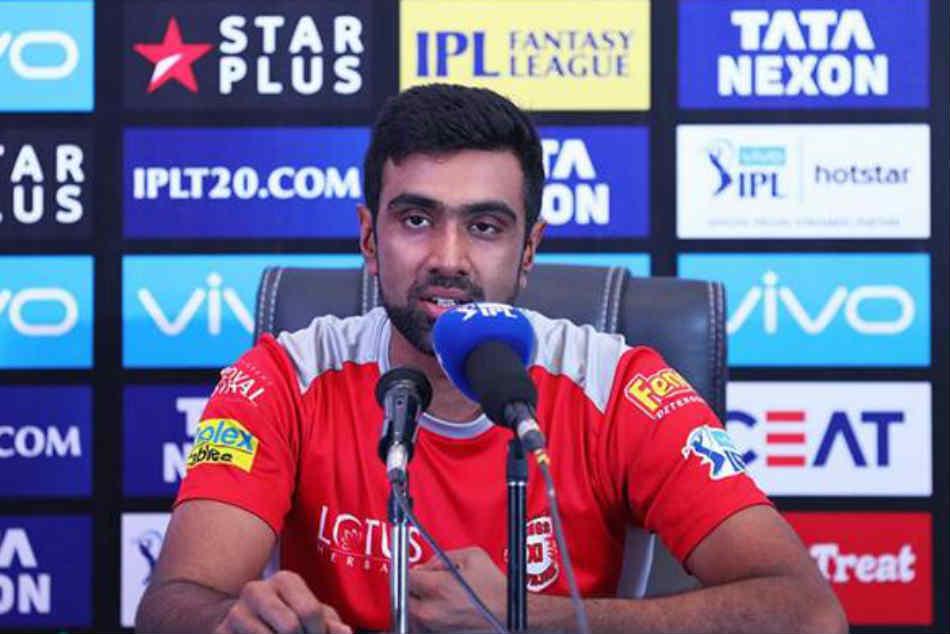 Ravichandran Ashwin Takes Blame For Kxip No Ball Blunder Defends Errant Fielder