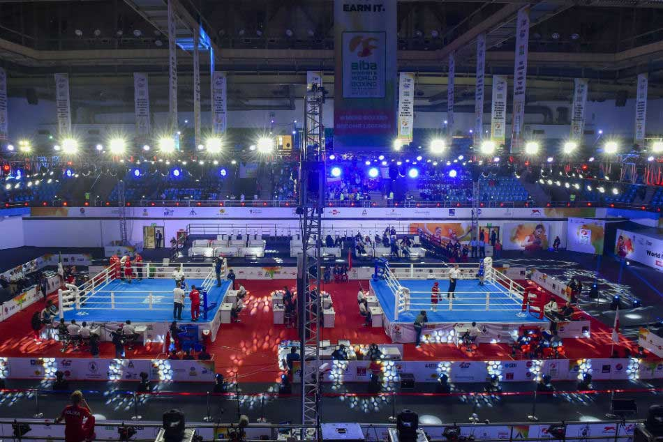 Indian boxing stars set for weight change as AIBA rejigs Olympic divisions