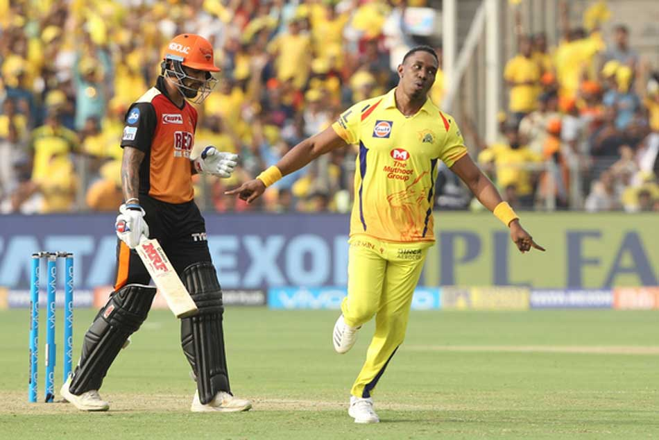 IPL 2019: Dwayne Bravo Reveals the Secret Behind CSK's Success