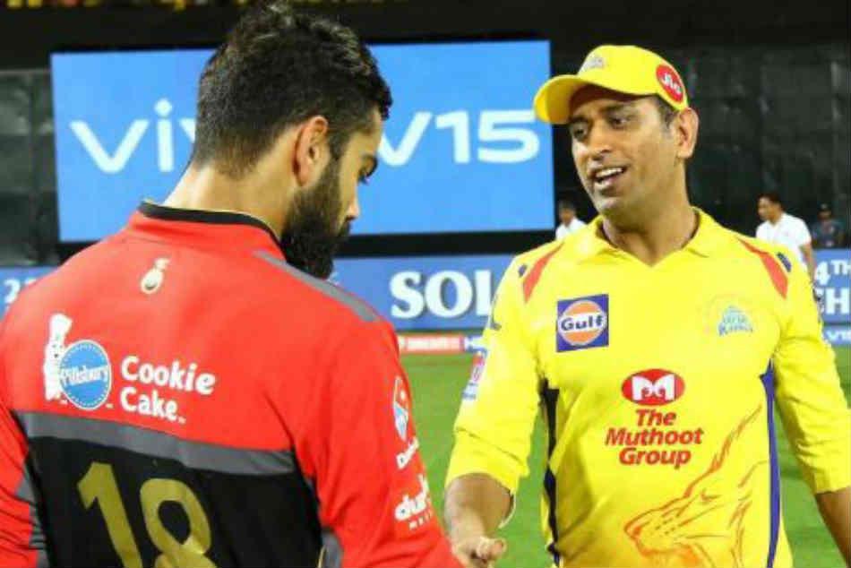 Ipl 2019 Ms Dhoni Criticises Chepauk Track Despite Winning Start For Chennai Super Kings