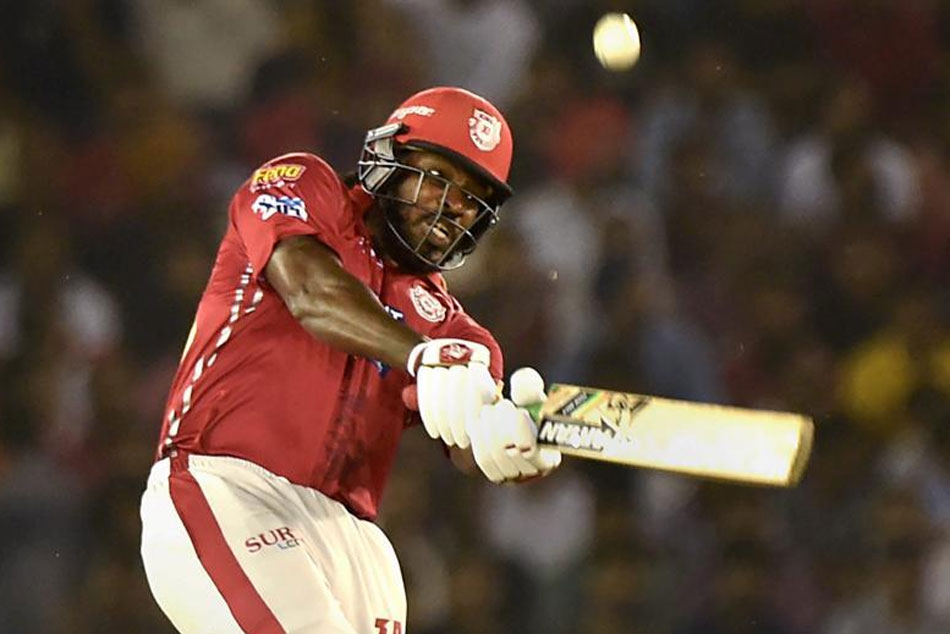 IPL 2019: WATCH- Universe boss is back, Chris Gayle joins KXIP squad