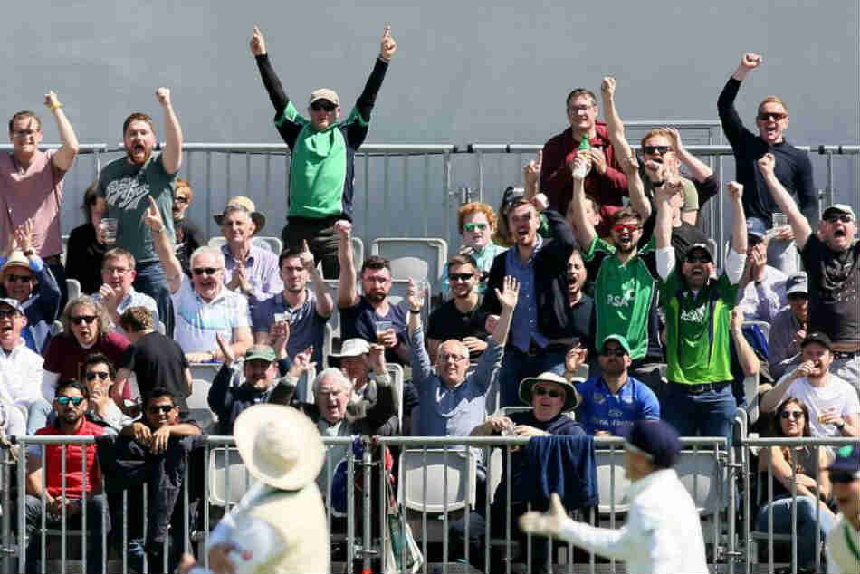 Mcc Survey 86 13 000 Fans Polled Prefer Test Cricket