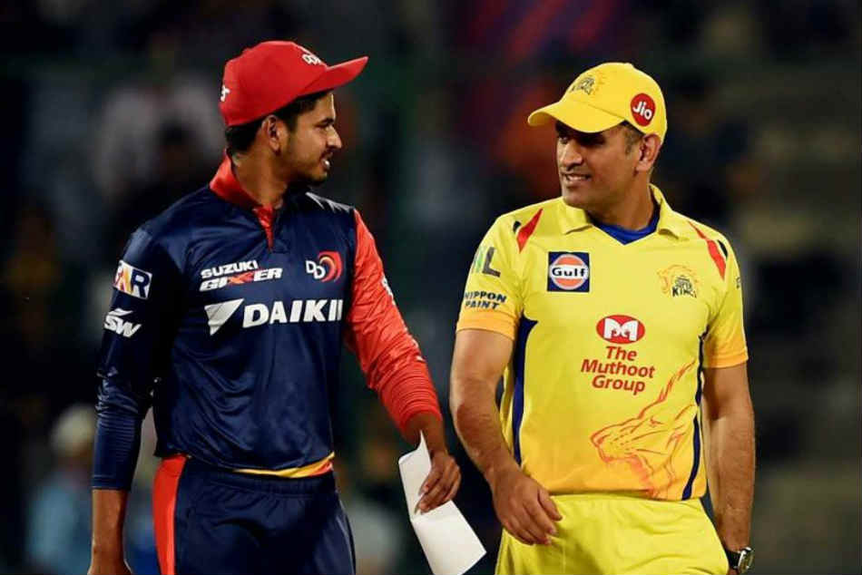 IPL 2019: DC Vs CSK: Live Updates: Delhi Capitals win the toss and elect to bat