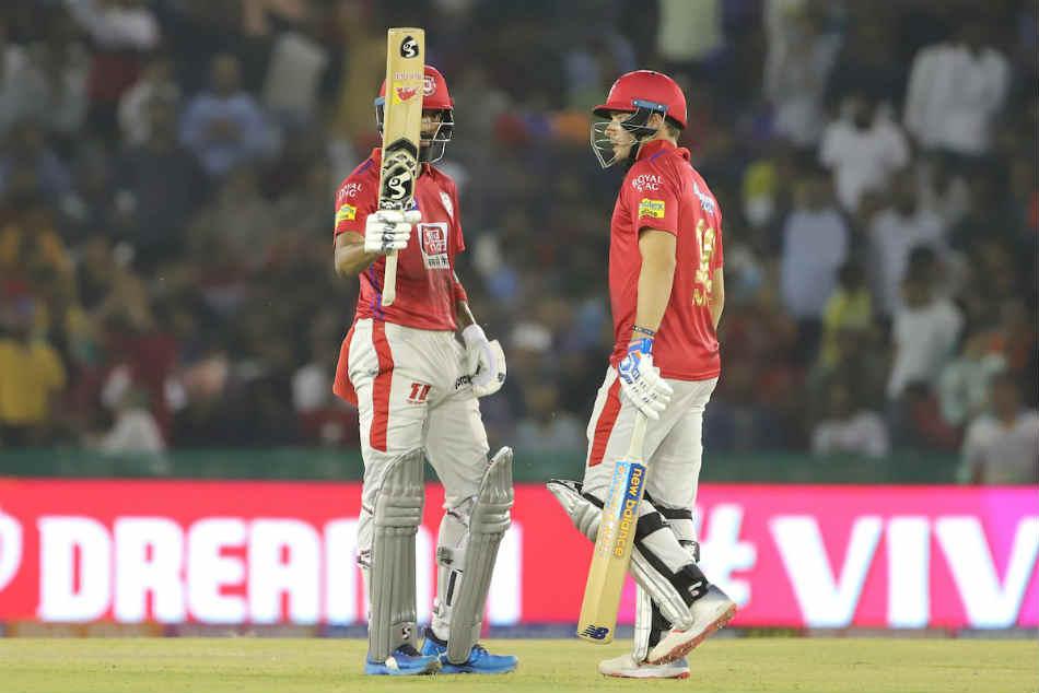 Ipl Highlights Kxip Vs Mi Kl Rahul Leads Kings Xi Punjab Eight Wicket Win Over Mumbai Indians
