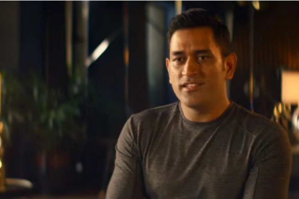 It was like an arranged marriage with CSK: MS Dhoni on Roar of The Lion