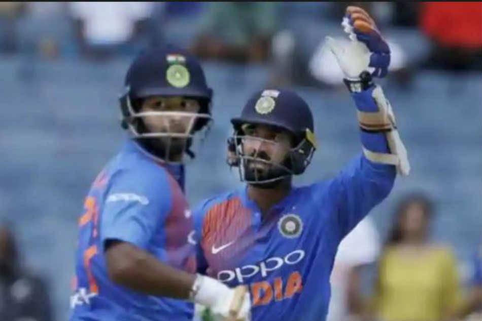 Dinesh Karthik In Rishabh Pant Out Vvs Laxman Picks Indias Squad For 2019 World Cup