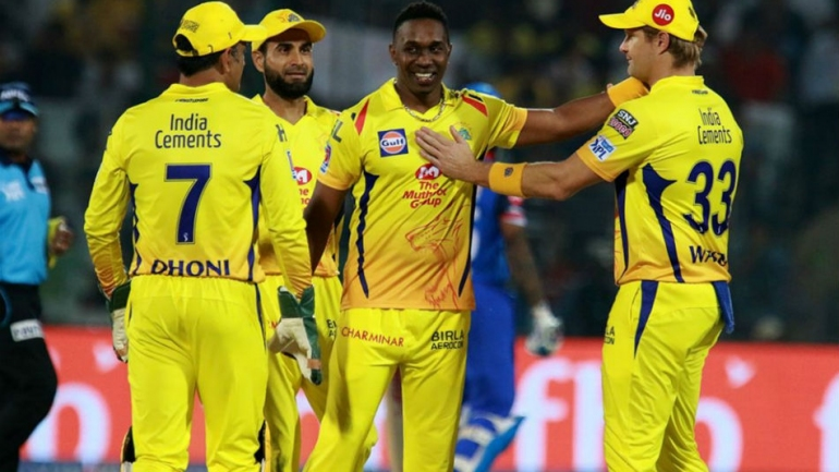 Ipl Live Score Dc Vs Csk Ipl Score Chennai Super Kings Won By 6 Wickets