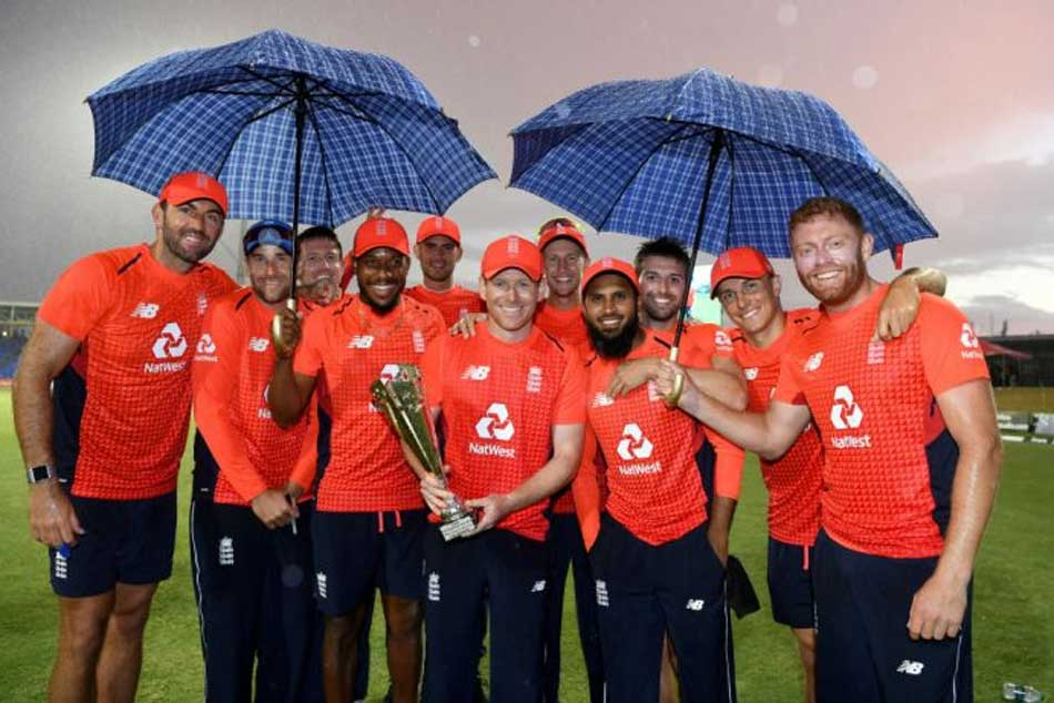 England West Indies Hosts Bowled For 71 As Tourists Claim Eight Wicket Win