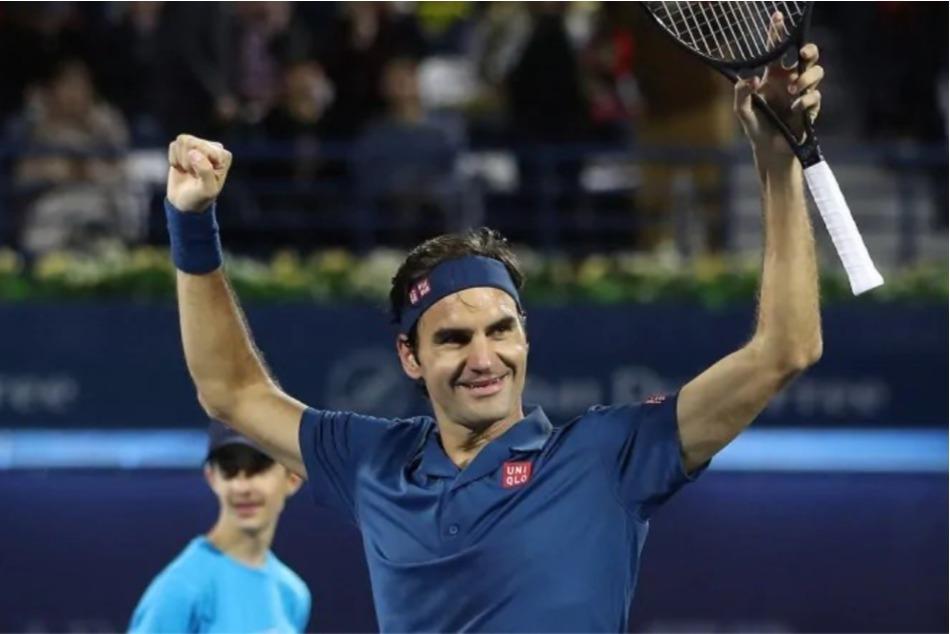 Atp Rankings Roger Federer Hits Top 4 Again Tsitsipas Cracks Top 10