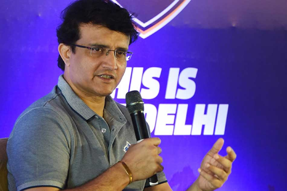 Not Playing Is Not The Solution Ganguly On Workload Management