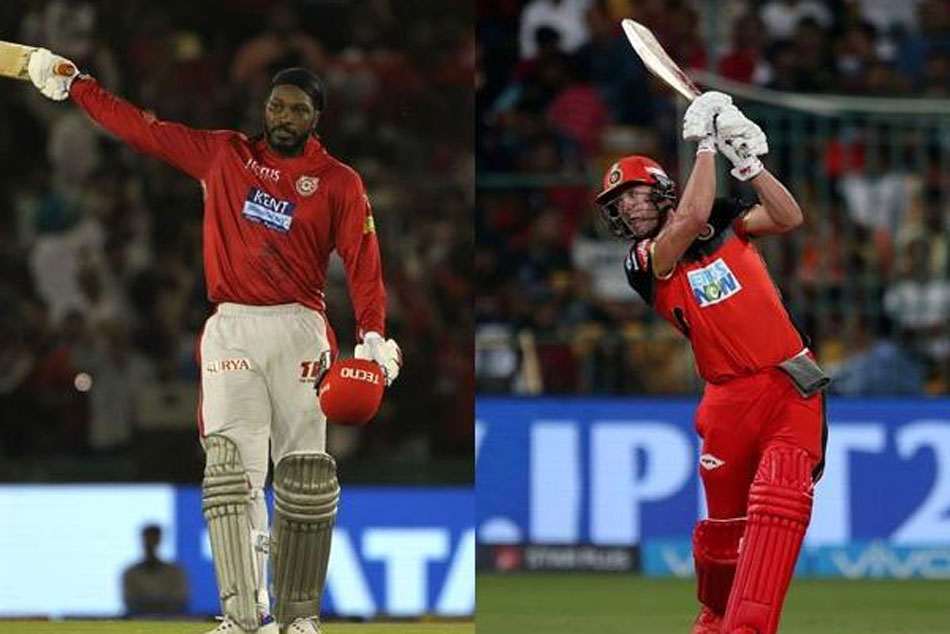 IPL 2019: List of highest individual highest scores in IPL