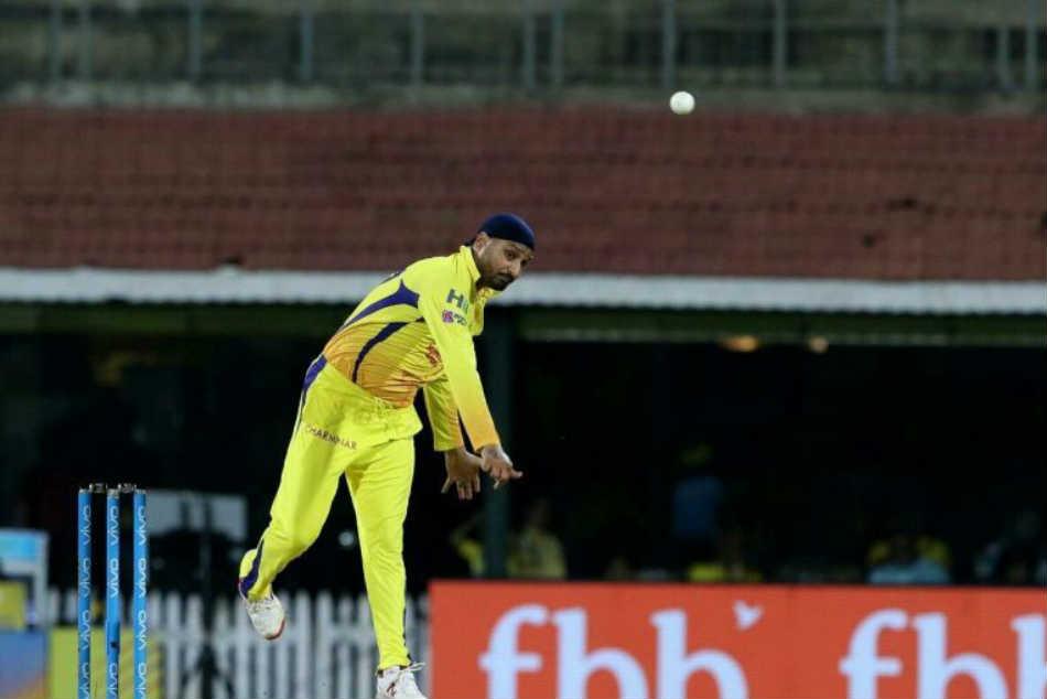 Ipl Harbhajan Singh Claims Unique Ipl Record Season Opener