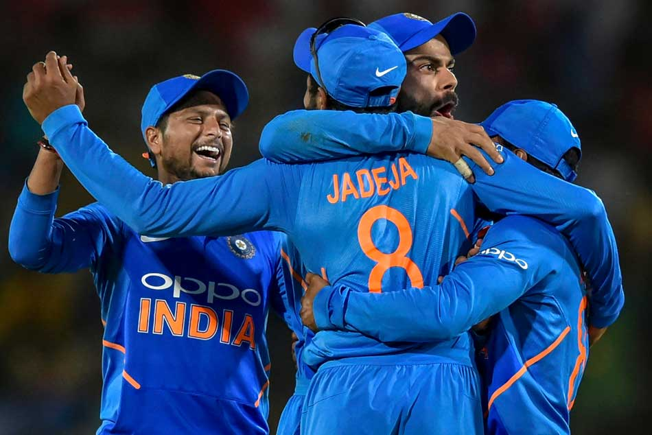 India Vs Australia 2019 2nd Odi Statistical Highlights