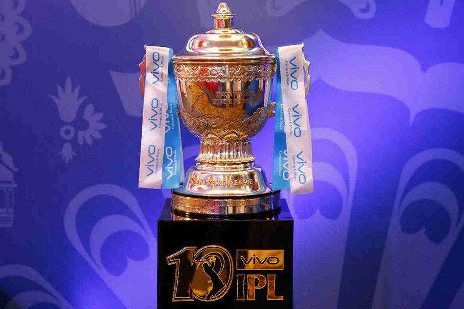Ipl Will Be Crucial World Cup Selection Bcci