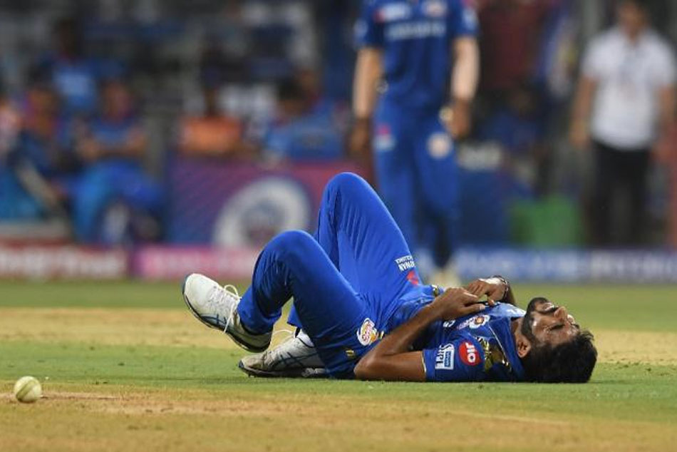 IPL 2019: Jasprit Bumrahs injury nothing serious, pacer likely to play next game for MI