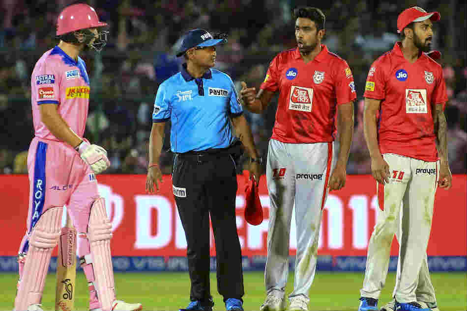 BCCI has no intention to lecture Ashwin after Mankading controversy: Official
