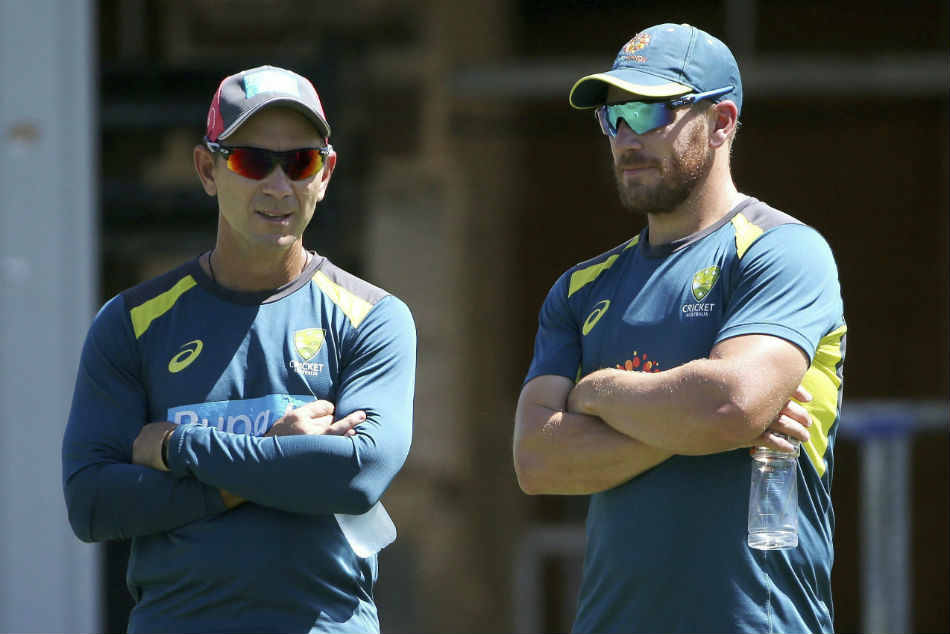 Finch Will Come Good Just Need Be Patient Says Langer