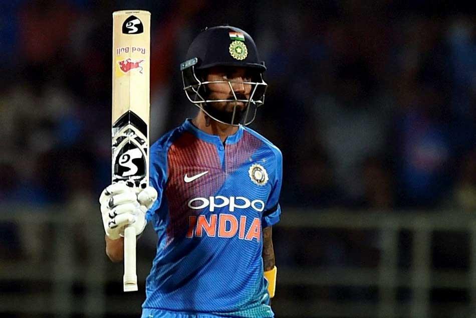 Kl Rahul Only Indian Top 10 Batsmen T20 Rankings