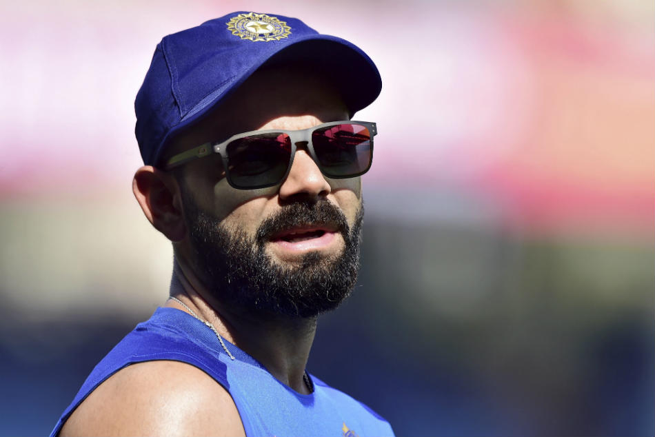 Kohli Says Ipl Performance Will Not Have An Effect On World Cup Team Selection