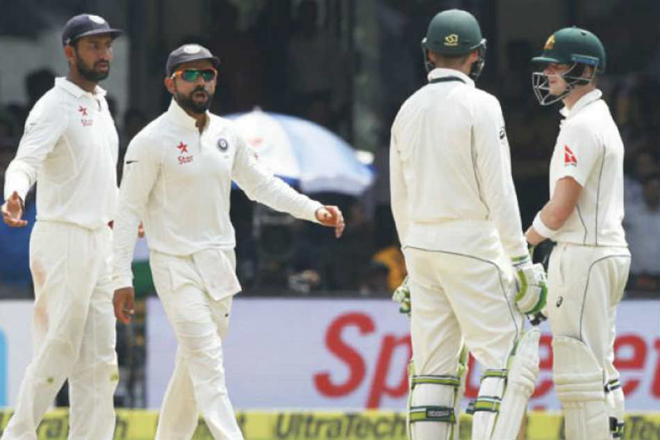 This Day That Year The Steve Smith Act Bengaluru That Left Virat Kohli Fuming