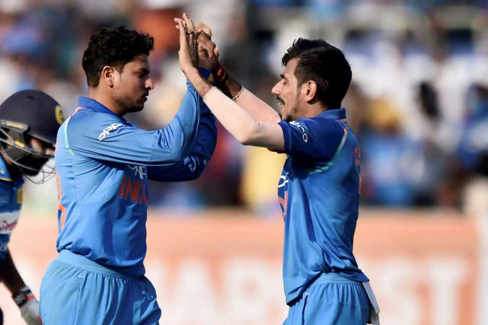 Kuldeep Is More Difficult Negate Than Chahal Matthew Hayden