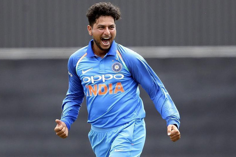 About Kuldeep It S Purely Skill No Mystery Says Piyush Chawla