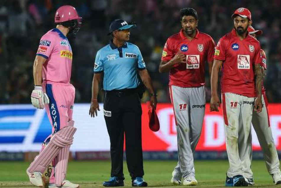 Mcc Ashwin S Mankading Of Buttler Within Laws Of Cricket