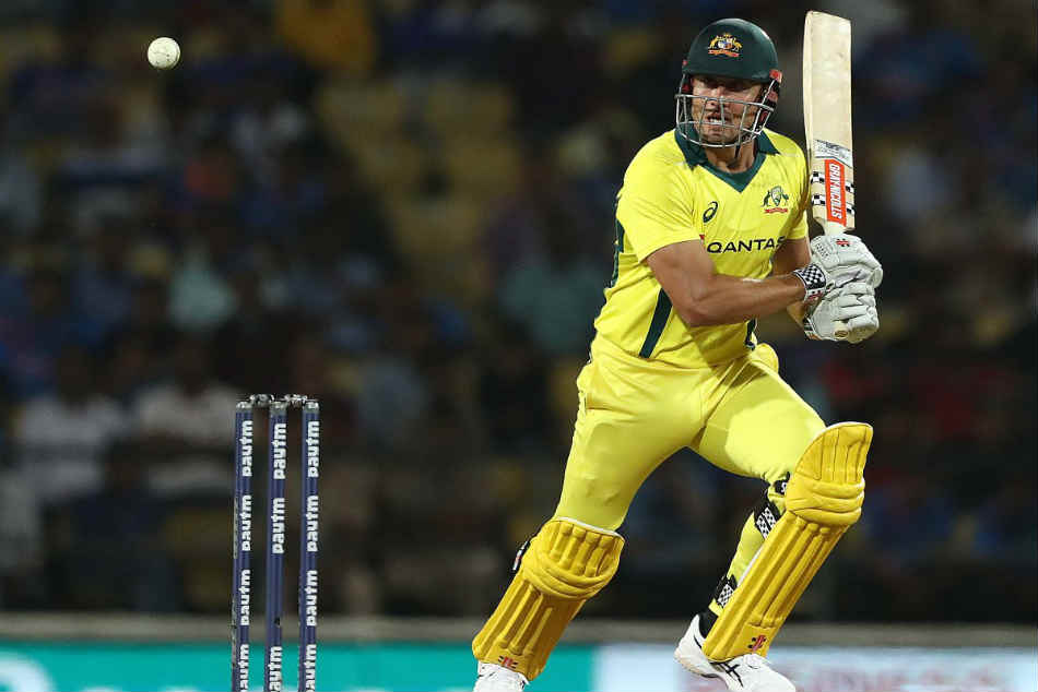 Seven 50 Scores No Wins Marcus Stoinis Unfortunate Record