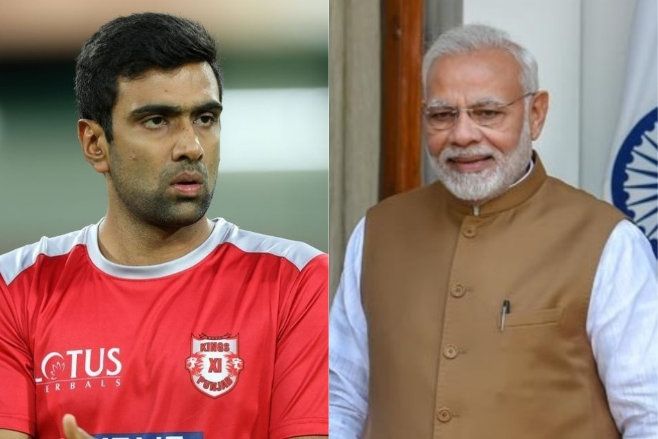 Ravichandran Ashwin Tweets Request Pm Modi Ipl Season