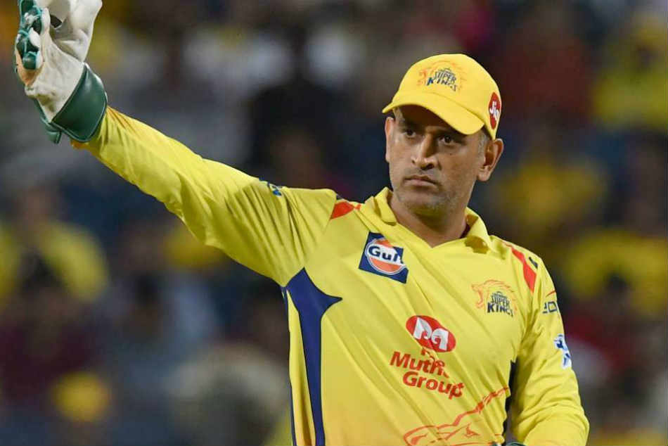Ipl 2019 Dhoni Review System Ms Dhoni Takes Last Second Drs In Csk Vs Rcb Match