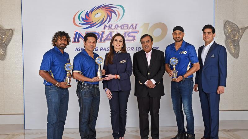 Mukesh Ambani Tops List World S Richest Sports Team Owners