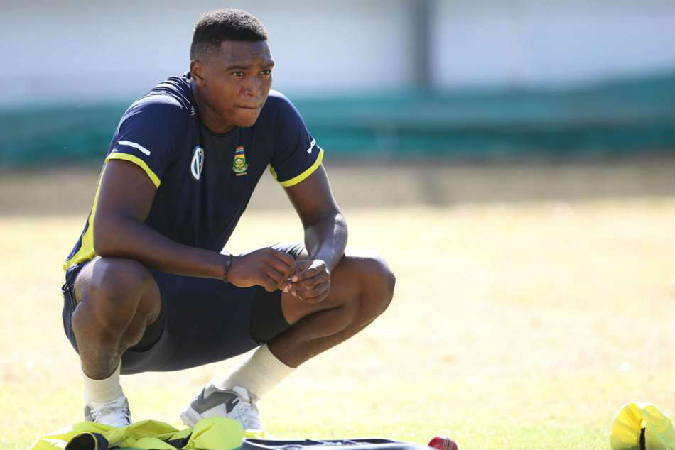 Proteas duo Ngidi and Nortje ruled out of IPL