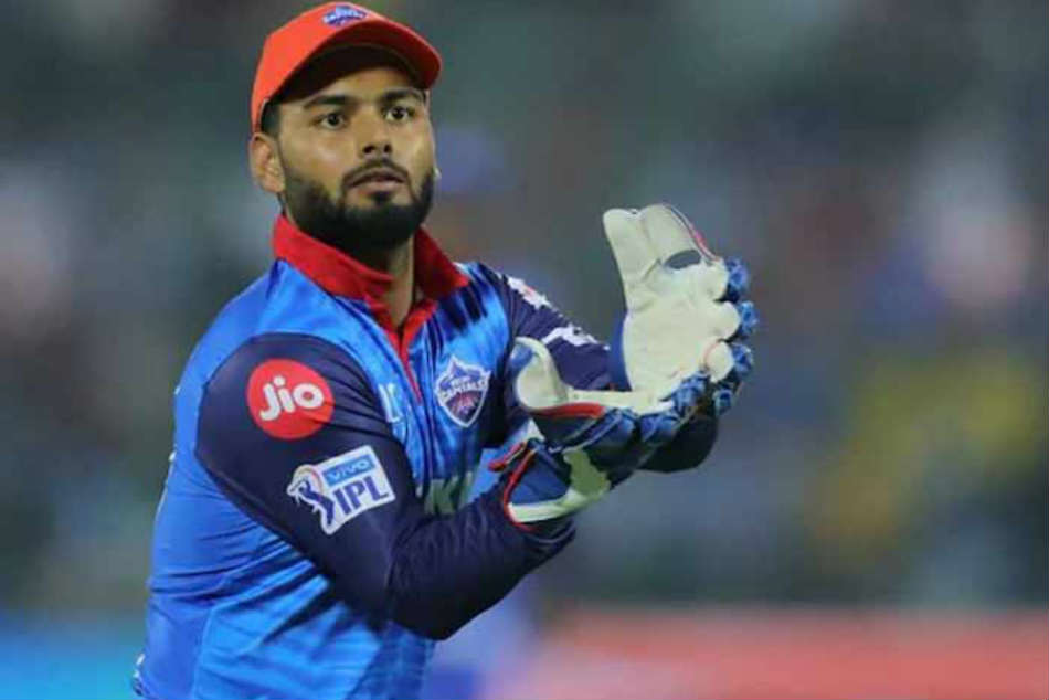 CONTROVERSY: Twitterati Raise match Fixing Fear After Video Of Rishabh Pant Predicting A Boundary Before Ball Is Bowled Goes Viral