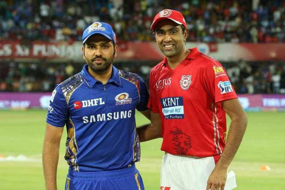 IPL 2019: KXIP vs MI: Live Updates: Kings XI Punjab win the toss and elect to field