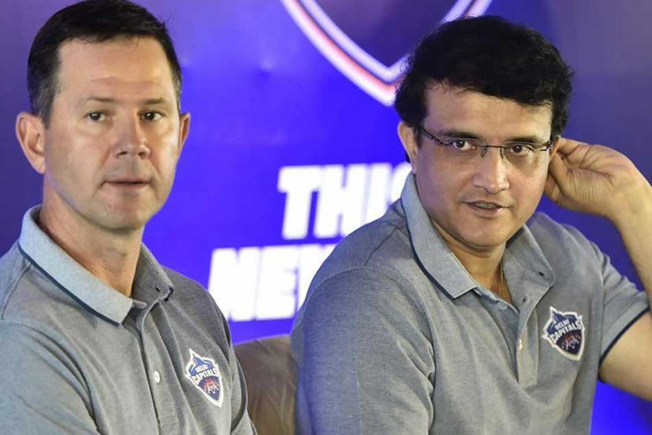 Sourav Ganguly Ricky Ponting Name Their Choices India S No 4 In World Cup