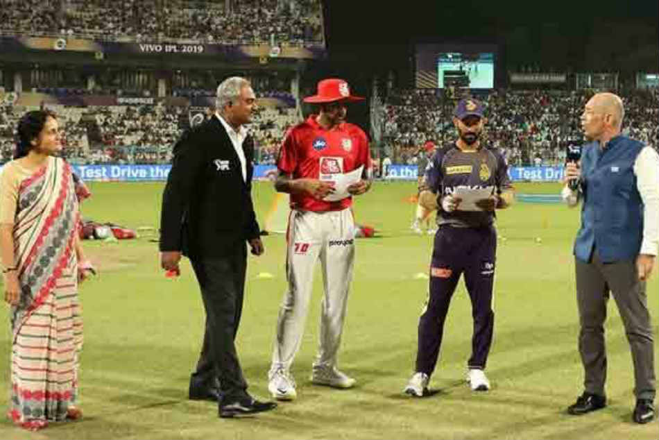Ipl 2019 Kkr Vs Kxip Ashwin Wins The Toss And Opts To Bowl Varun Chakravarthy To Debut