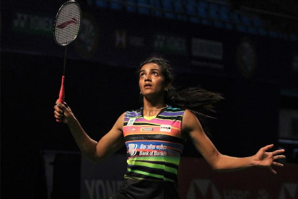 India Open Pv Sindhu Kidambi Srikanth Reach Quarterfinals