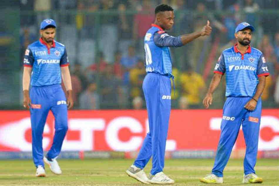 Rabada Promised To Bowl Only Yorkers In Super Over Vs Kkr Dc Captain Iyer