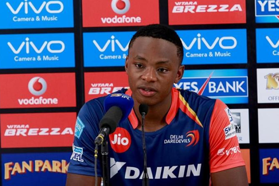 Kagiso Rabada Excited Fresh Start With Rechristened Delhi Capitals
