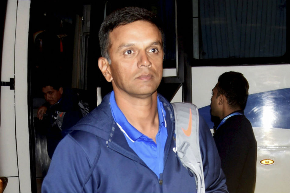 Rahul Dravid Believes Series Defeat Against Australia Will Help Team India Do Well