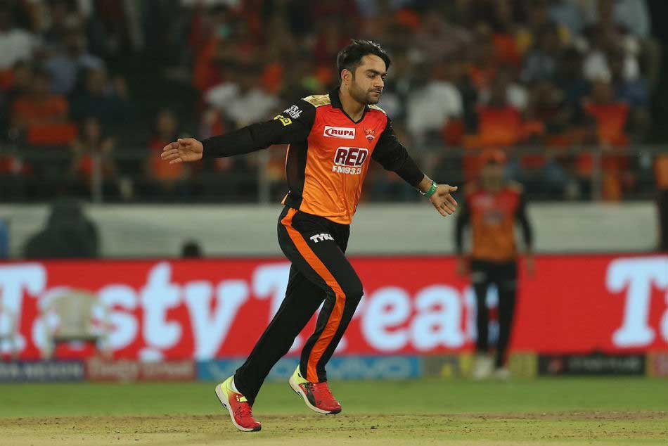 Ipl 2019 Andre Russell Took The Game Away From Us Rashid Khan
